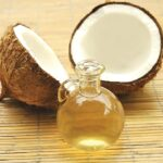 Best coconut oil for constipation in babies and in dogs