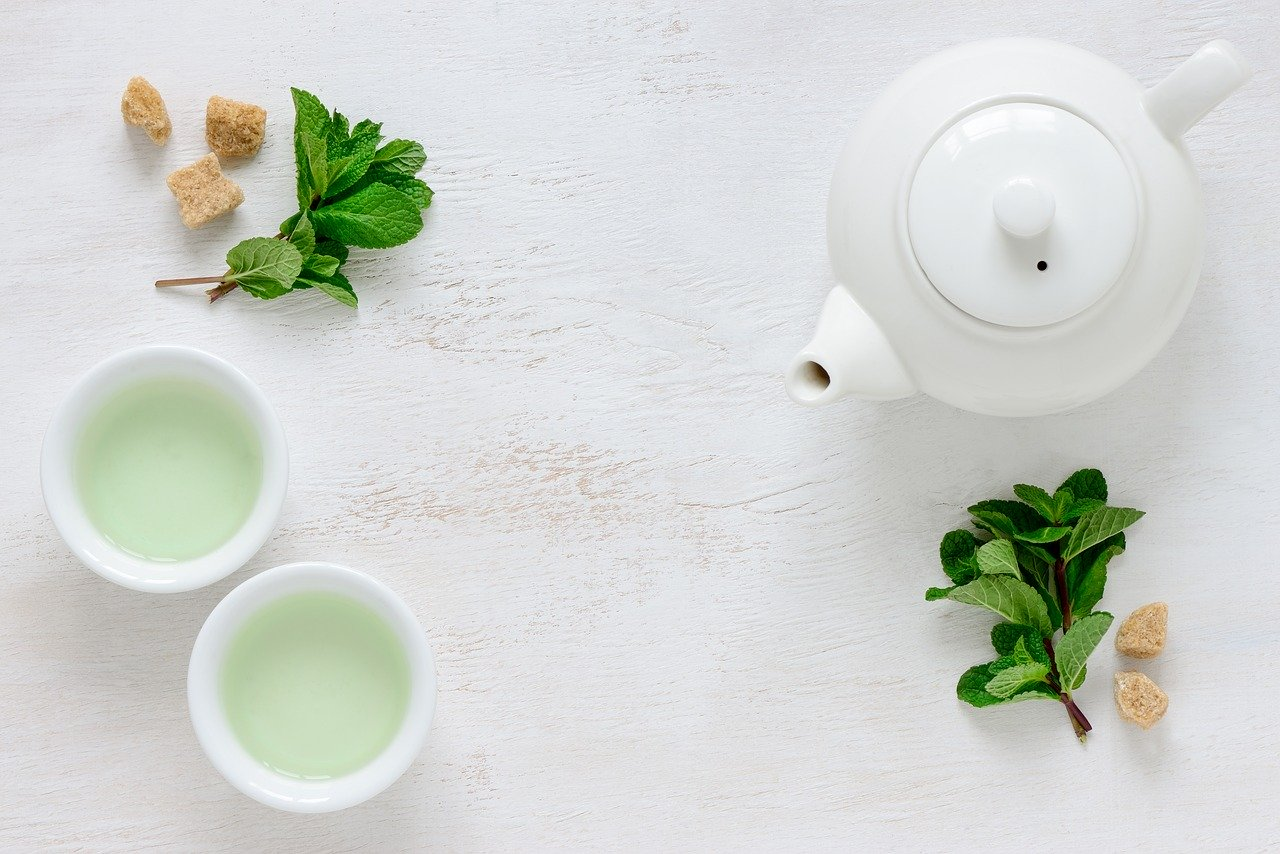 Green Tea Shot Calories, Health Benefits, Side Effect