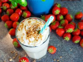 5 Best Protein Shakes For Weight Loss Recipes | Meal Replacements