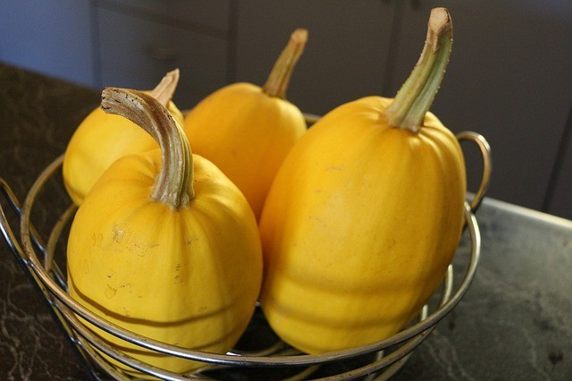 how to cook spaghetti squash in oven cut in half   Baked Recipes, Microwave
