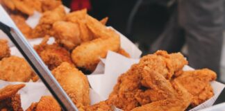 Buttermilk brine fried chicken recipes