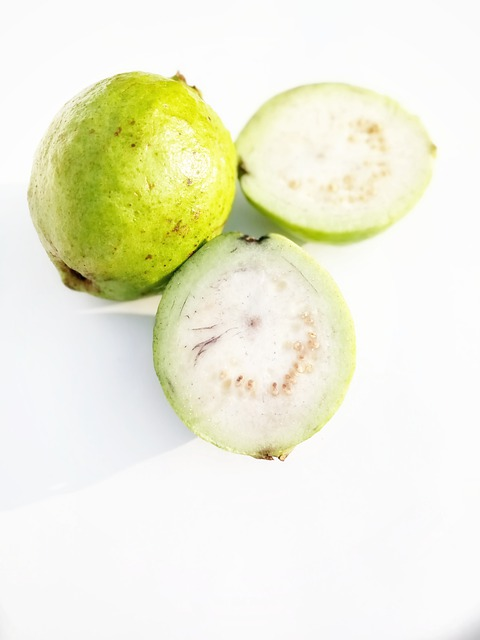 What does yellow guava taste like? 5 simple guide