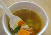 Is it necessary to consume chicken broth within 14 days of purchase?