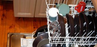 How often should your dishwasher be run?