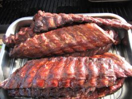 How do you cook beef ribs?
