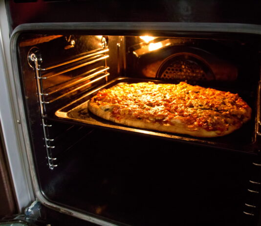 How long does it take to preheat an oven to 400 degrees?
