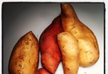 Sweet potatoes are they a vegetable or a fruit?