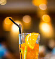 can you get drunk over one long island ice tea?