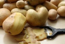 Is it harmful to eat soft potatoes? (How should potatoes be stored?)