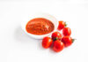 How long do cooked tomatoes keep in the refrigerator?
